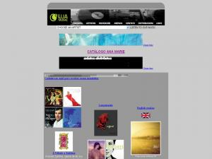 Lua Music