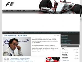 The Official Formula 1 Website